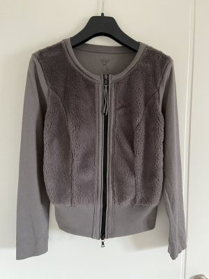 marccain sport Sweat Jacket anthracite