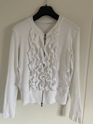 marccain sport Giacca-camicia bianco