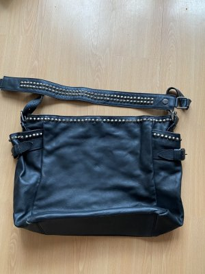 ASH Pouch Bag black