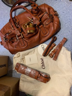 Tolle Tasche von Chloe, neuwertig