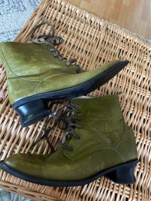 Tiggers Chelsea laarzen bos Groen-khaki
