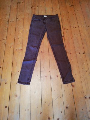 Tolle Tom Tailor Jeans braun 36 Slim wNeu
