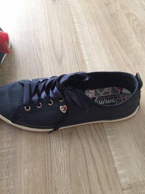 Tolle Tom Tailor Sneaker Größe 38