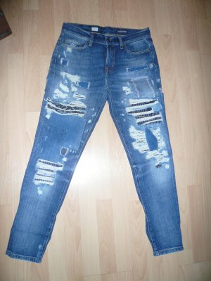 Tolle Tommy Hilfiger Boyfriend Jeans, 25/32