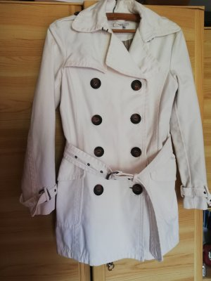Tolle Trenchjacke