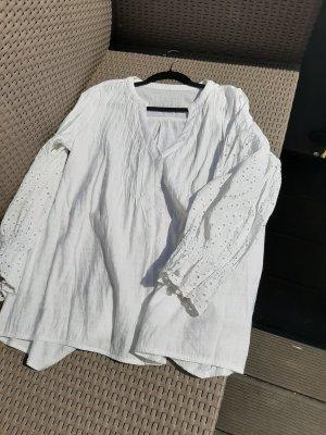Tolle Tunika Bluse Gr.XL
