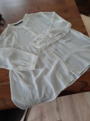 Tolle Tunika von Zara XL plissierter Rücken