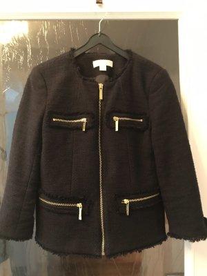 Tolle Tweed Jacke von Michael Kors