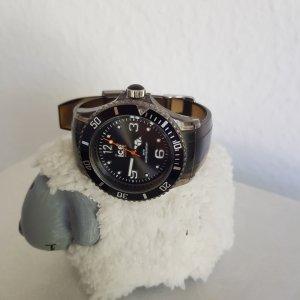 Ice watch Digital Watch black