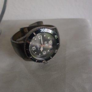 Ice watch Zegarek cyfrowy czarny