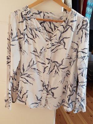 Friendtex Blouse Shirt multicolored mixture fibre