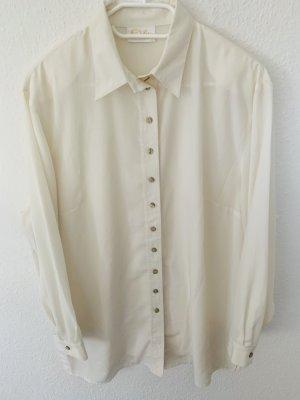 Tolle weiße Bluse