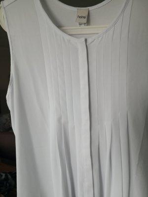 Tolle weiße Bluse von heine