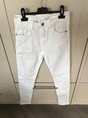 Tolle weiße Jeans Gr. 36
