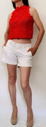 Gap Hot Pants white