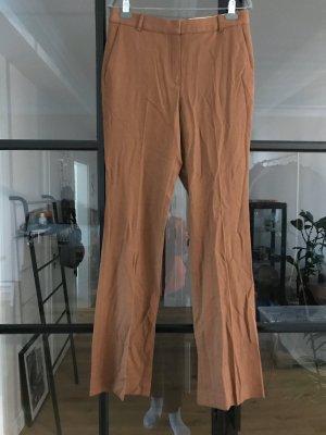 Tolle weite Stoffhose von Massimo Dutti.