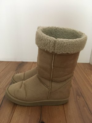 Tolle winterboots