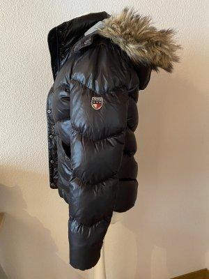 Tolle Winterjacke