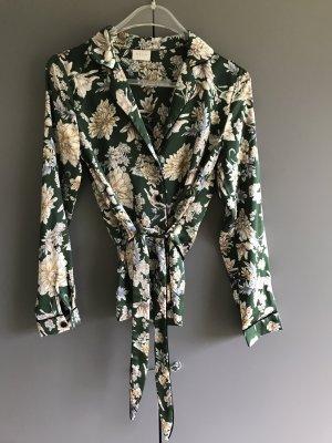 Vila Tailleur-pantalon multicolore polyester