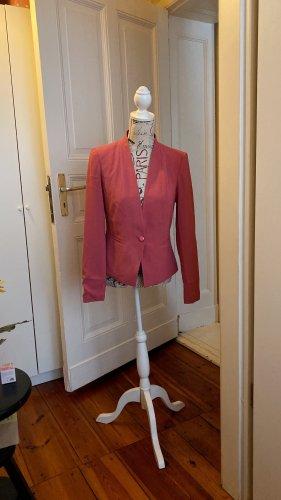 Bodyflirt Klassischer Blazer roze