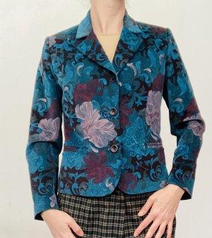 toller Blazer mit schönem Alloverprint von Nia Style