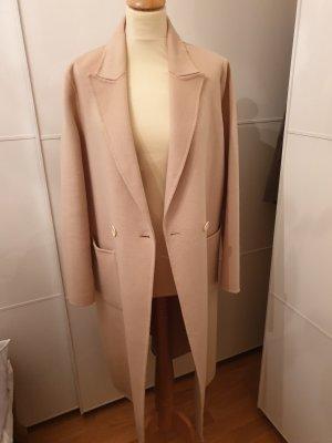 Zara Woman Kurtka oversize Wielokolorowy