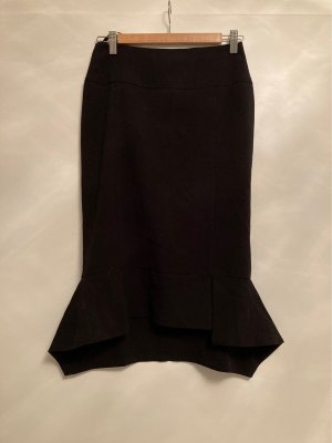 b.p.c. Bonprix Collection Tulip Skirt black