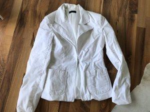 Toller Cord Blazer in weiß von Vero Moda Größe 40 (eher 36/38)