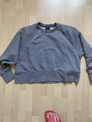 Toller crop Pullover von Nike