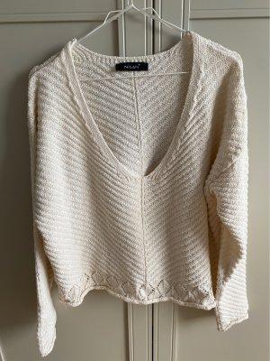 Toller cropped Pullover ideal für den Sommer