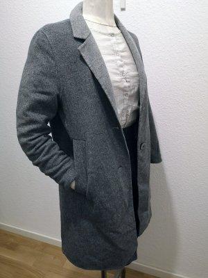 toller Doubleface Wollmantel Zara Gr. 34