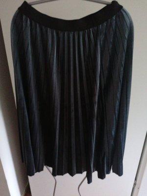 Broadway Plisowana spódnica ciemnoszary