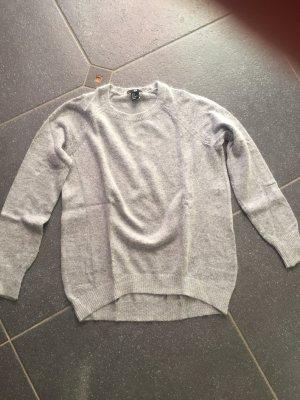 Toller feiner wolliger Pullover v H U M Gr S