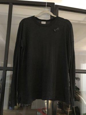 G-Star Pull tricoté noir
