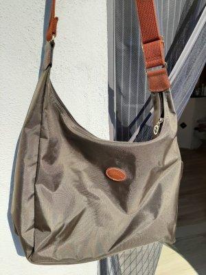 Toller großer Longchamp Shopper, Umhängetasche , Crossbag