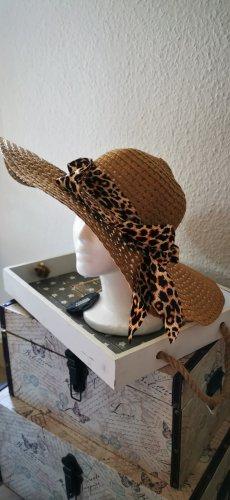 Straw Hat multicolored