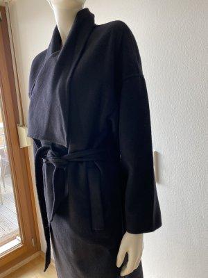Toller handmade Mantel Massimo Dutti
