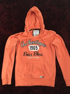 Toller Hoodie in orangen Gr.S The Sting