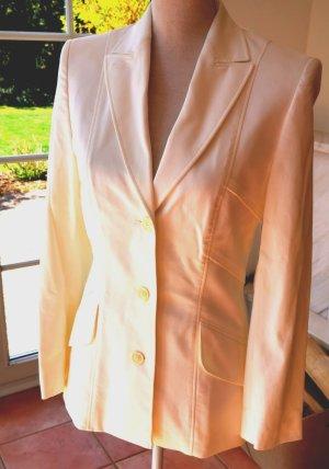 Laurèl Trouser Suit white-cream