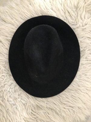 accessories Chapeau en laine noir