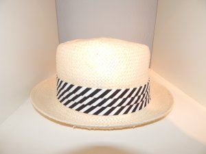 Roxy Sombrero de ala ancha multicolor otros