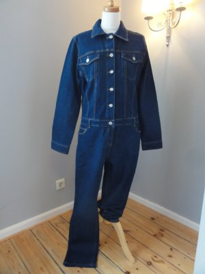 °°°Toller Jeans-Overall, Einteiler, Denim Jumpsuit, USA, neu, 90ties°°°
