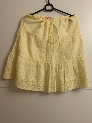Juicy Couture Lace Skirt primrose