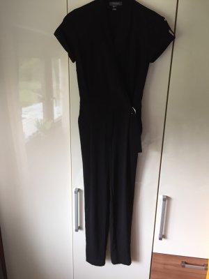 Toller jumpsuit von Atmosphere in gr 34 schwarz neu!
