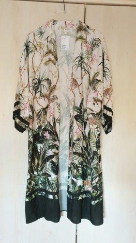 H&M Kimono multicolore