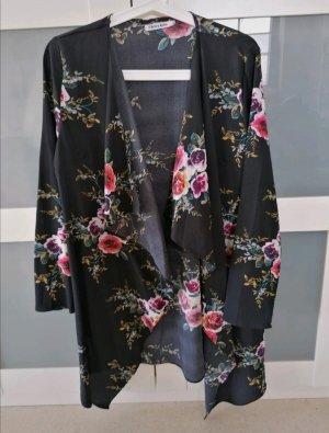 Toller Kimono