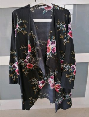Cherry Koko Kimono blouse veelkleurig