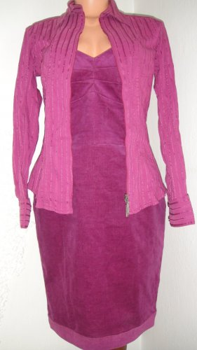 Bonita Robe stretch multicolore lycra