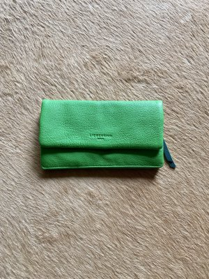 Liebeskind Wallet multicolored leather