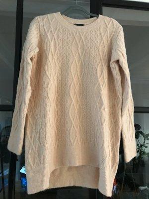 Toller Longpullover von Zara Knit.
